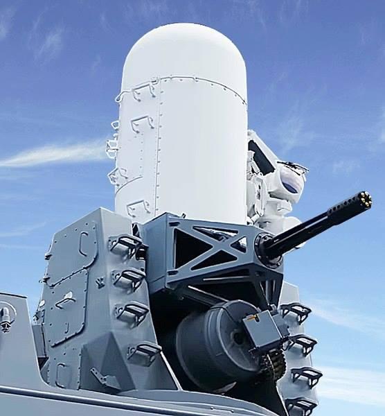 Giải mã tàu khu trục Nhật Bản đang định nâng cấp
