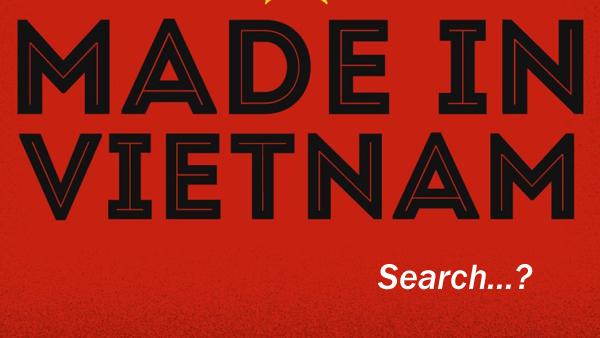 Công cụ tìm kiếm Made in Việt Nam liệu có cạnh tranh nổi với Google?