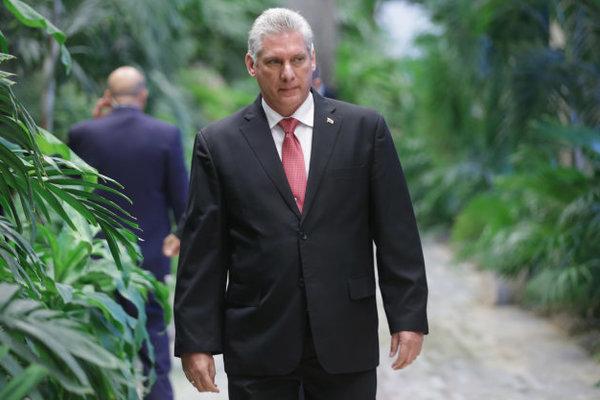 Động thái bất ngờ của Chủ tịch Cuba