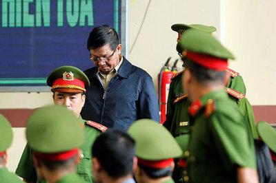 VKS kháng nghị, ông Phan Văn Vĩnh còn 1 ngày để quyết định
