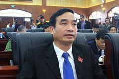 Bí thư quận được bầu làm Phó chủ tịch UBND TP Đà Nẵng