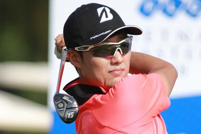 FLC Vietnam Masters 2018: Golfer người Hàn Quốc dẫn đầu