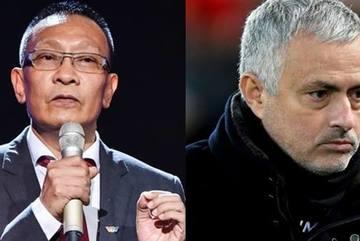 MC Lại Văn Sâm nói về việc Mourinho bị sa thải: Chết vinh hơn sống nhục