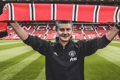 MU bổ nhiệm Solskjaer ngồi ghế nóng thay Mourinho
