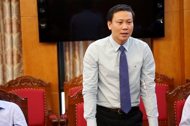 Thủ tướng bổ nhiệm 3 Trợ lý
