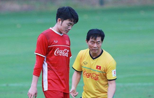 Tuyển Việt Nam,HLV Park Hang Seo,trợ lý thầy Park,Ba Ji Won