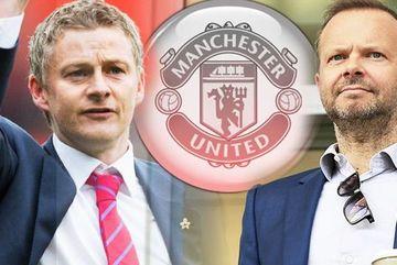 MU ký bộ đôi mừng Solskjaer, Mourinho uất hận