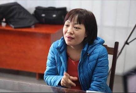 Đề nghị nhanh chóng điều tra vụ nữ PV tống tiền 100.000 USD