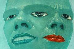 3 hoạ sĩ có sự 'bùng nổ trong sáng tạo' sẽ được đi hội chợ nghệ thuật London