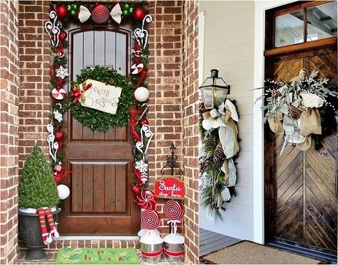 giáng sinh,noel,trang trí phòng khách,trang trí giáng sinh,trang trí nhà đón Noel