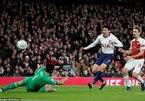 Son Heung Min giúp Tottenham loại Arsenal khỏi Cúp Liên đoàn