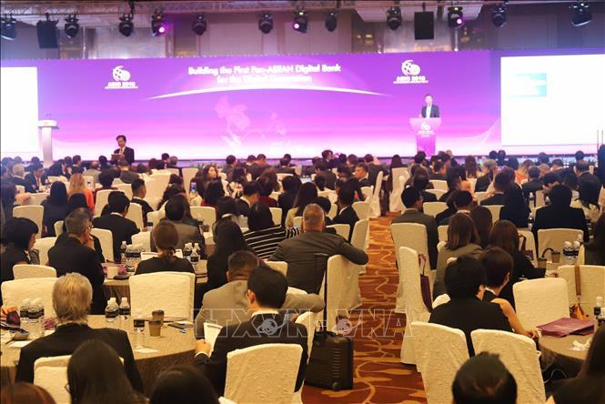 ASEAN là thị trường đang phát triển nhanh nhất thế giới