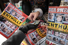 Đức chấn động vụ nhà báo nổi tiếng bịa tin suốt nhiều năm