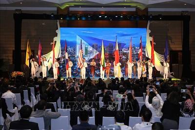 Gia nhập ASEAN, bước ngoặt quan trọng của Việt Nam