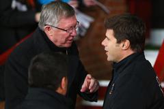 Sir Alex Ferguson ủng hộ Pochettino dẫn dắt MU mùa tới
