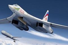 Máy bay 'Thiên nga trắng' của Nga khiến Mỹ e ngại
