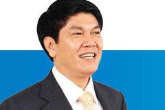 Thép tăng giá, ông Trần Đình Long giàu nhanh vượt Donald Trump
