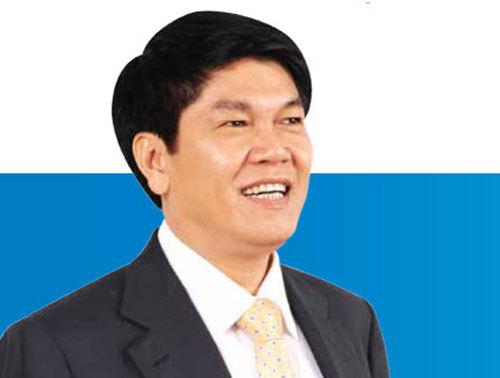chứng khoán,Trần Đình Long,Tập đoàn Hòa Phát