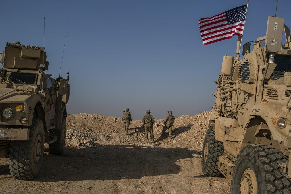 rút quân,lính Mỹ,IS,đánh bại IS