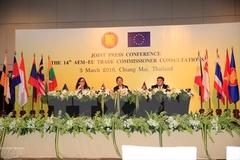 ASEAN+3 củng cố mạng lưới bảo vệ tài chính khu vực
