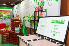 Coca-Cola phát triển bền vững theo chiến lược kinh tế tuần hoàn