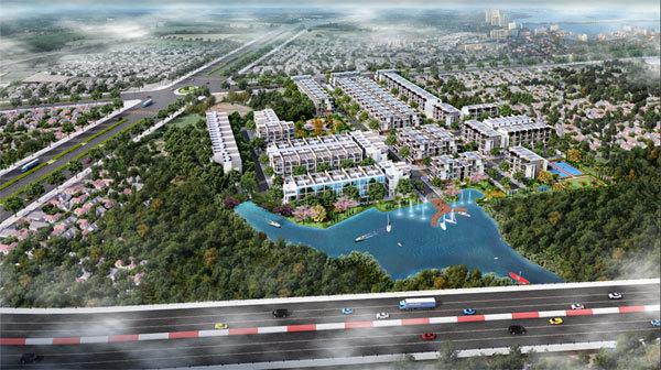 Hàng trăm dự án 'khủng' đổ bộ Bà Rịa-Vũng Tàu 2019