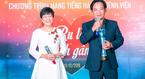MC Thảo Vân, Trà My hát tặng các bệnh nhân ung thư
