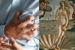 Choáng ngợp trước phụ nữ khỏa thân, người đàn ông suýt chết vì hội chứng lạ