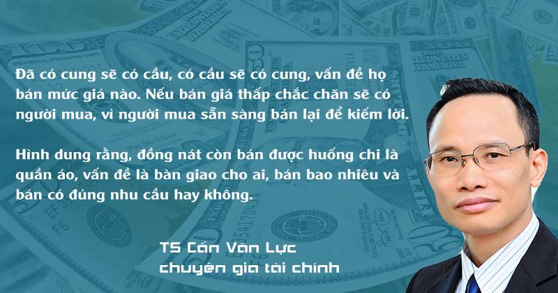 Bông hồng vàng Thuận Thảo, 'trùm' khét tiếng Trầm Bê: Thê thảm bị siết nợ