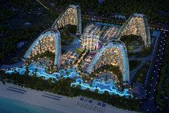 The Arena Cam Ranh - đánh thức 'mỏ vàng' du lịch Bãi Dài