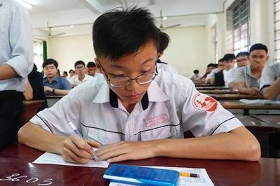 Trường ĐH Khoa học tự nhiên TP.HCM công bố chỉ tiêu tuyển sinh và học phí năm 2019