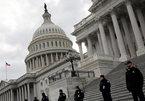 Thượng viện Mỹ không nhượng bộ ông Trump