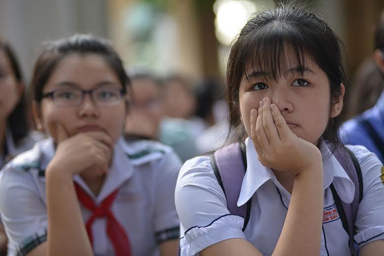 TP.HCM tuyển sinh bổ sung lớp 10 chuyên Trần Đại Nghĩa, Gia Định
