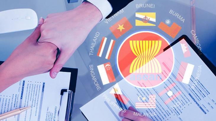 """Xây dựng Cộng đồng ASEAN """"tự cường và sáng tạo"""""""