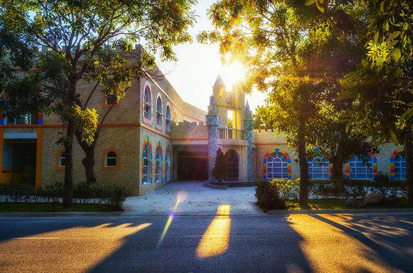 Tiện ích giáo dục đẳng cấp ở KĐT Ecopark