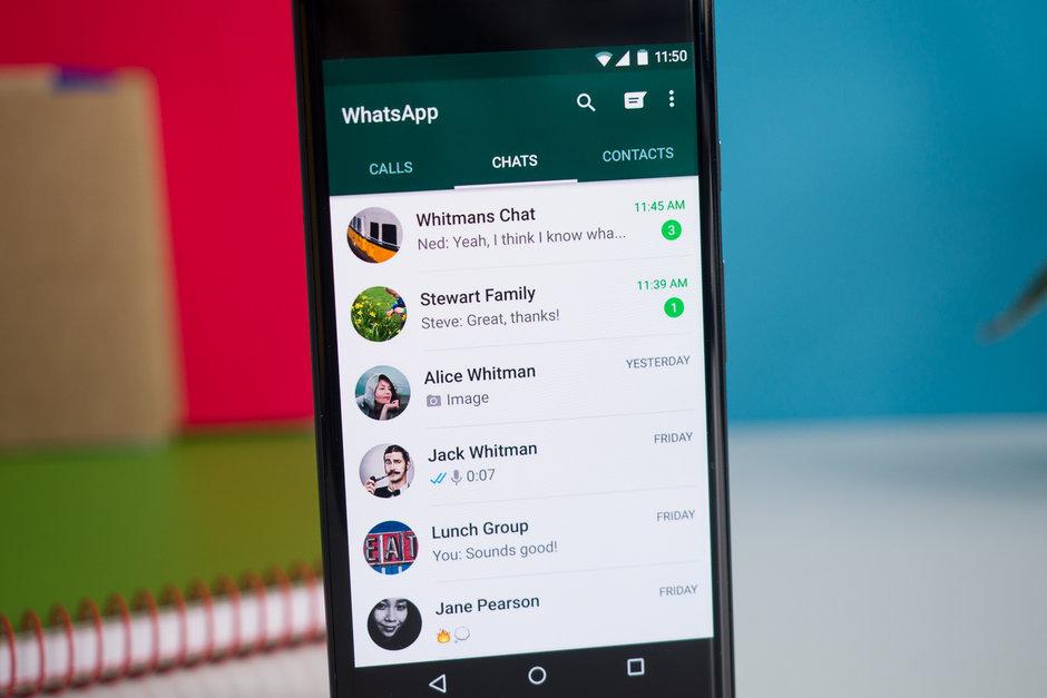 Bản cập nhật WhatsApp mới giúp dễ dàng gọi nhóm trên iPhone