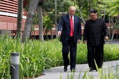 Triều Tiên ra điều kiện phi hạt nhân hóa với Mỹ