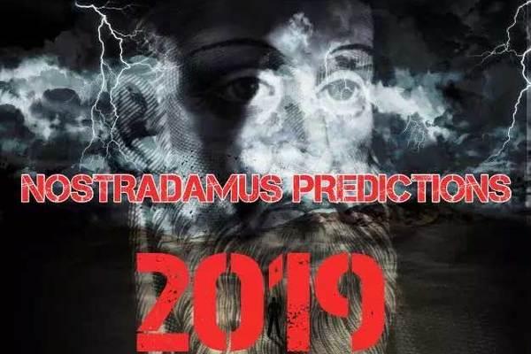 """""""Sư phụ"""" của nhà tiên tri Vanga dự đoán về năm 2019"""