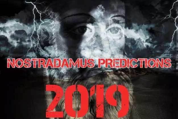 'Sư phụ' của nhà tiên tri Vanga dự đoán về năm 2019