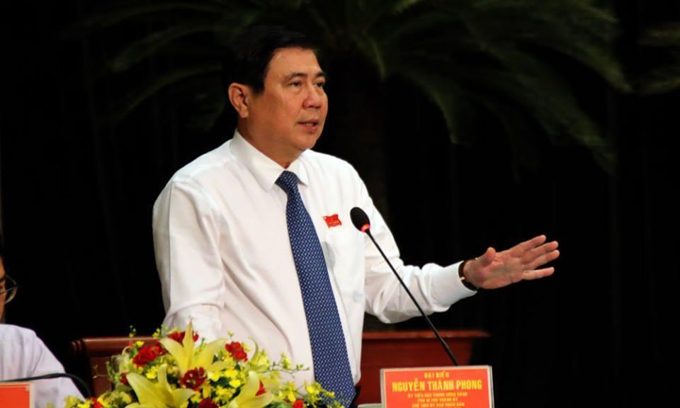 TP.HCM yêu cầu cán bộ không đi nước ngoài từ nay đến Tết