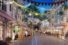 Nam đảo Ngọc: 'phép cộng hoàn hảo' của du lịch và mua sắm