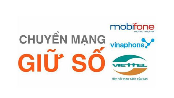 VinaPhone phản hồi về vướng mắc khách hàng khi chuyển mạng giữ số