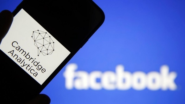 Google,Facebook,dữ liệu người dùng