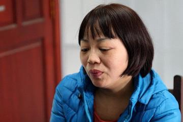 Bắt người môi giới vụ nữ phóng viên nhận 70.000 USD