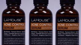 Thu hồi sản phẩm trị mụn Acne control serum
