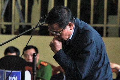 Vì sao ông Phan Văn Vĩnh quyết định không kháng cáo?