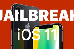 iOS 11.3 đã bị jailbreak