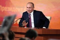 Thế giới 24h: Putin hé lộ chuyện riêng tư