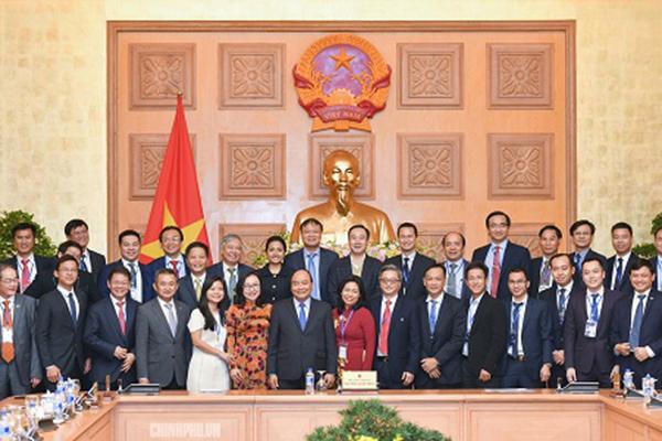 Thủ tướng mong hàng Việt không 'trước tốt, sau kém'