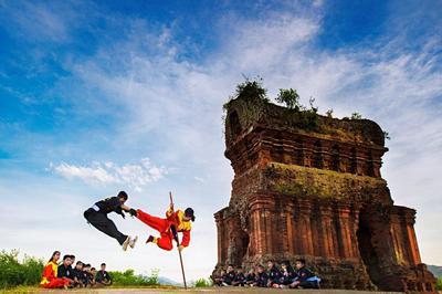 Vẻ đẹp Việt Nam qua lăng kính của những người yêu nhiếp ảnh